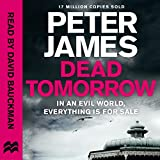 Dead Tomorrow: Roy Grace, Book 5