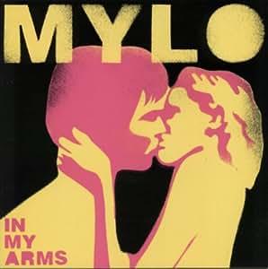 In My Arms [Vinyl Single]