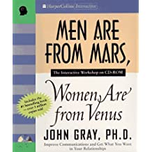 Men are from Mars, Women are from Venus: Mpc Version