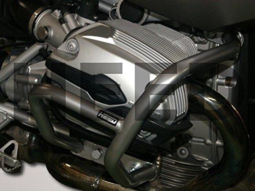 Preisvergleich Produktbild Sturzbügel / Schutzbügel HEED BMW R 1200 GS (04-12) - Basic, Silber