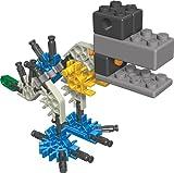 K'Nex 12575 Super Value Tub Building Set (521-Piece)