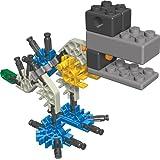 K'Nex 12575 - Building Sets - 521 Super Value Tub