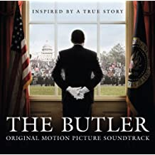 The Butler (Ost)