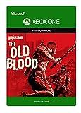 Wolfenstein The Old Blood [Xbox One - Download Code]