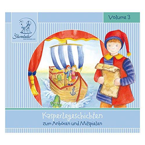 Sterntaler Kasperlegeschichten Vol.3'