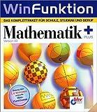 Mathematik Plus, 1 CD-ROM Das Komplettpaket f�r Schule, Studium und Beruf. F�r Windows 95/98/Me/XP/NT ab 4.0 Bild