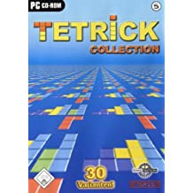 Tetrick Collection - [PC]