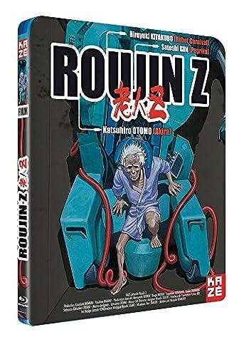 Katsuhiro Otomo - Roujin Z [Blu-Ray] [Édition