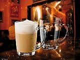 Kaffee Pina Colada 500g Bohnen gemahlen