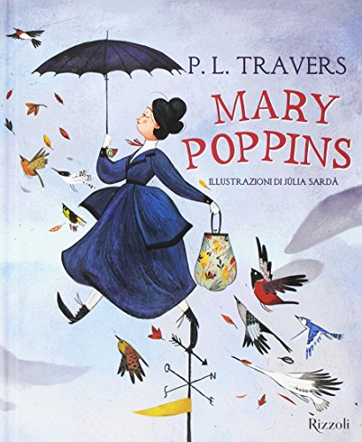 Zoom IMG-2 mary poppins