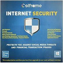 Celframe Internet Security - 1 PC, 1 year (Voucher)