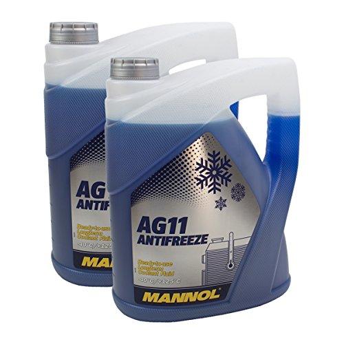 2x-mannol-mn4011-5-longterm-antifreeze-ag11-40c-kuhlerfrostschutz-5l