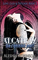 Alcatraz The Righteous Pearl
