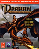 Drakan - Order of the Flame : Prima's Official Strategy Guide de J. Marinas