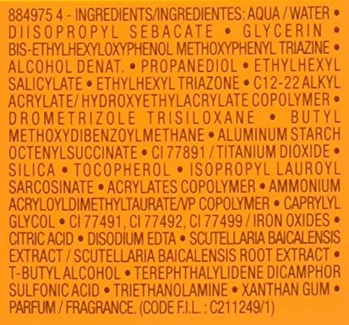 La Roche Posay Anthelios Ultra BB Crema Con Color, Protección SPF50 +, 50 ml