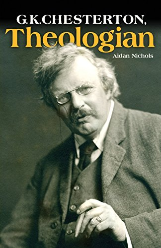 G K Chesterton Theologian