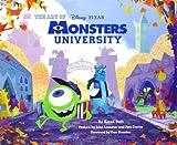 The Art of Monsters University by Karen Paik (2013-06-24)