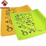 Generic 1 Pcs 40*30cm Reusable Baby Dining Table - Best Reviews Guide