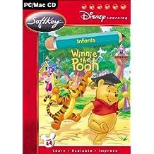 Disney Learning: Winnie The Pooh Infants