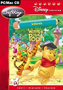 Disney Learning: Winnie The Pooh Infants