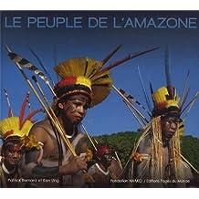 Le peuple de l'Amazone