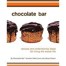 Chocolate Bar (Stonesong Press Books)