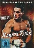 Karate Tiger (Uncut)
