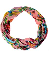 Accesorio para bebé, Baby Kids Girls Hairband Headband Turban Knot Head Wraps
