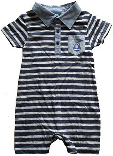 Chelsea Knit Beanie (Everton FC Strampler (9–12Monate))