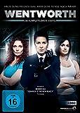 Wentworth - Die komplette zweite Staffel [4 DVDs]