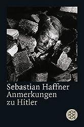 Anmerkungen zu Hitler.