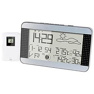 Alecto WS-1700 Wireless Weather Station Outdoor/Indoor External Sensor