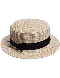 8e6dbbd63 Amazon.co.uk: White - Sun Hats / Hats & Caps: Clothing