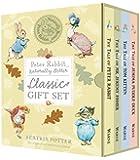 Peter Rabbit Classic Gift Set: Naturally Better