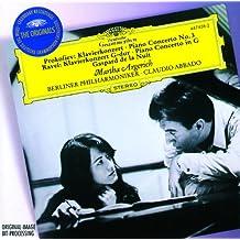Prokofiev: Piano Concerto No.3/Ravel: Piano Concerto In G Major