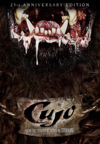 Image de Cujo [Import USA Zone 1]