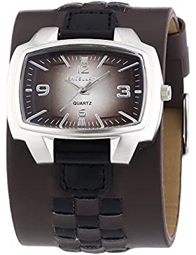 Excellanc Damen-Armbanduhr Analog Quarz verschiedene Materialien 195027000133