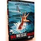 The Last Jaws - Der weisse Killer - Special Uncut Hardbox Edition DVD