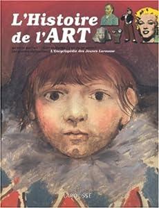 """Afficher """"L'histoire de l'art"""""""