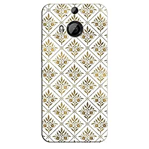 THE DESIGN THING BACK COVER FOR HTC ONE M9 PLUS