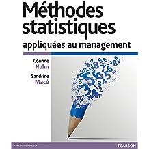 Méthodes statistiques appliquées au management (Pearson Education)