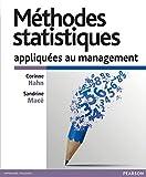 Image de Méthodes statistiques appliquées au management