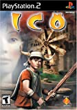 Ico / Game by Sony Playstation