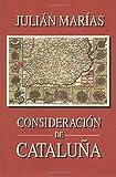 Consideración de Cataluña