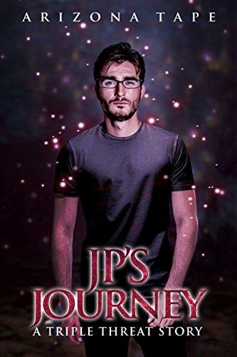JP's Journey (Triple Threat  Book 4)