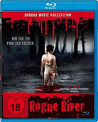 Rogue River (Blu-ray)