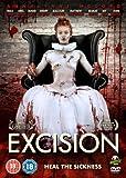EXCISION (Monster Pictures) (DVD) [Edizione: Regno Unito]