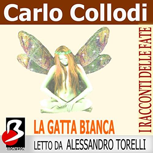 La Gatta Bianca  Audiolibri