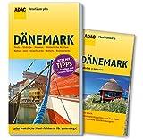 ADAC Reiseführer plus Dänemark: mit Maxi-Faltkarte zum Herausnehmen -