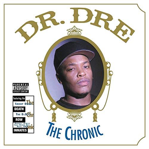 The Chronic (Explicit Version) [Vinilo]